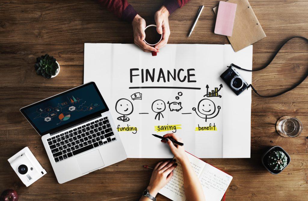 finanzas ahorro inversion