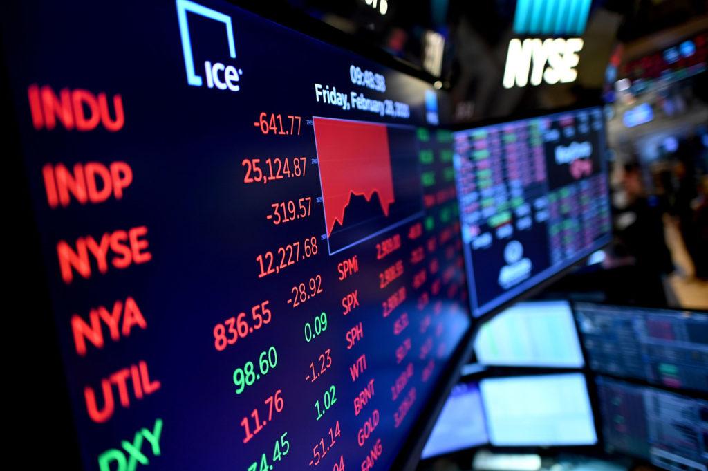 indice de capitalizacion ponderada