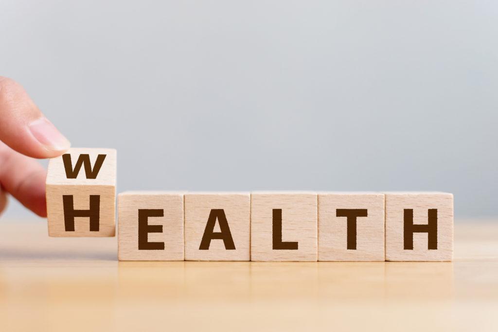 invertir en salud
