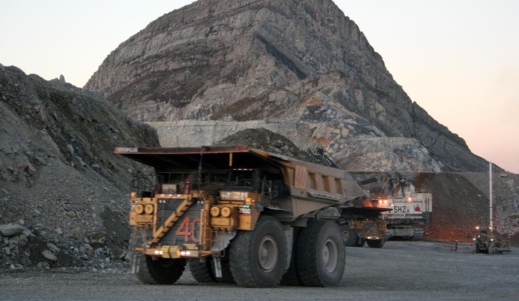 invertir empresas mineras