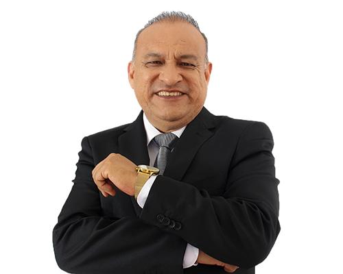 Jorge Gil Alfaro Mejores Youtubers