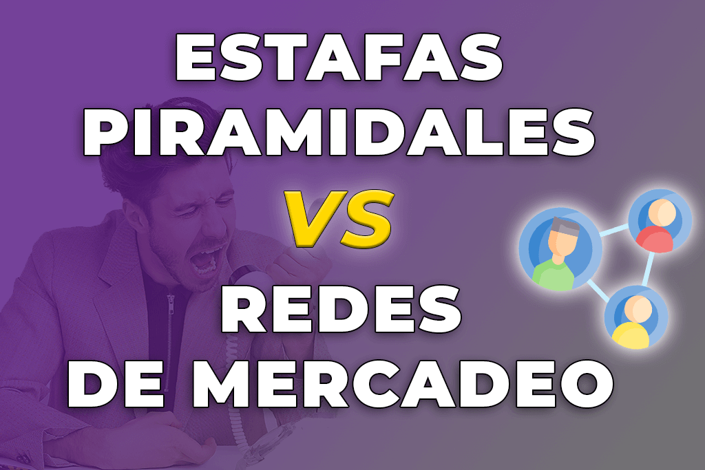 REDES DE MERCADEO
