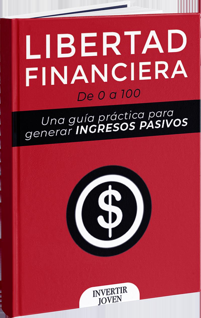 Libertad Financiera 0 a 100 Libro