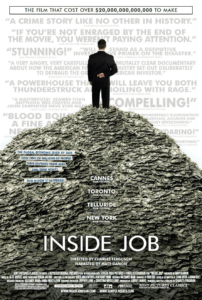 Pelicula nside Job: Trabajo Confidencial (2010)