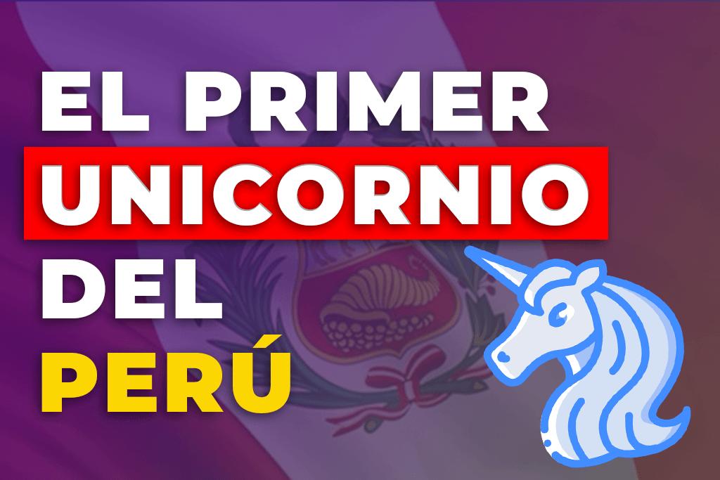Las MEJORES Startups Peruanas