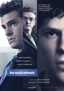 The Social Network :La red social (2010)