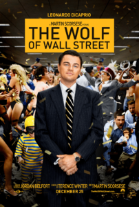 Pelicula The Wolf of Wall Street: El lobo de Wall Street (2014)