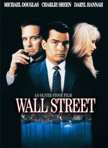 Wall Street: El poder y la avaricia (1987)