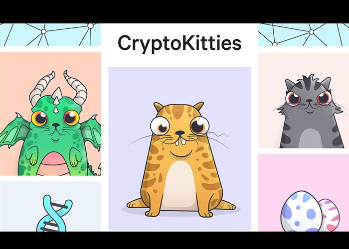 CriptoKitties