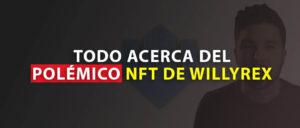 NFT DE WILLYREX