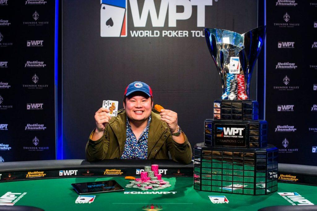 World Poker Tour ThetaTV