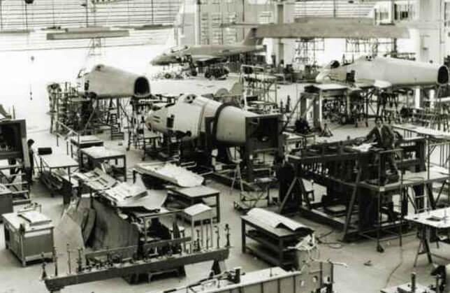 Fabrica de Aviones Argentina