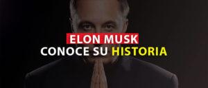 HISTORIA DE ELON MUSK copia